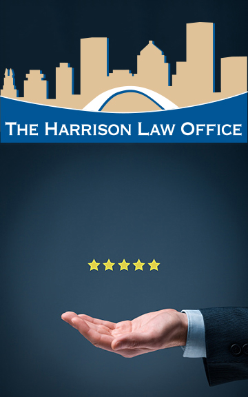The Harrison Law Office