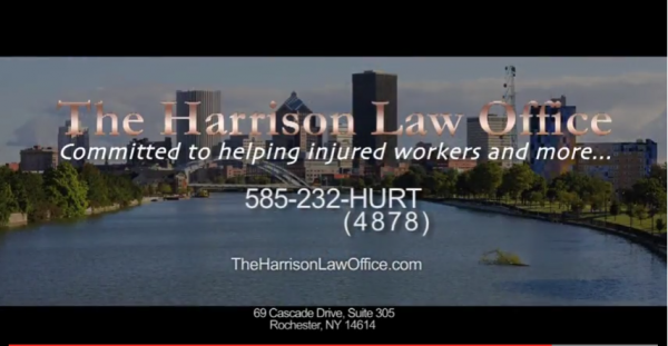 The Harrison Law Office | Jim Harrison, Esq.